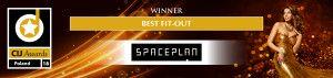 winner_Best FIT-OUT